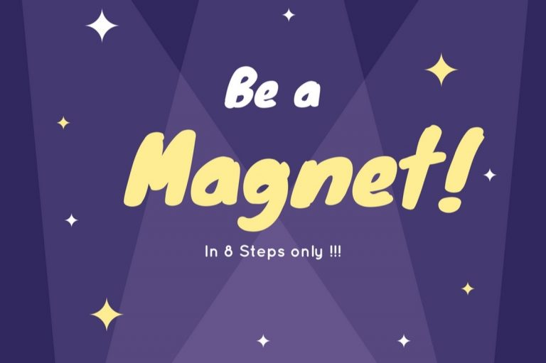 Did you know that a magnetized piece of steel can pick up 12 times its weight ?